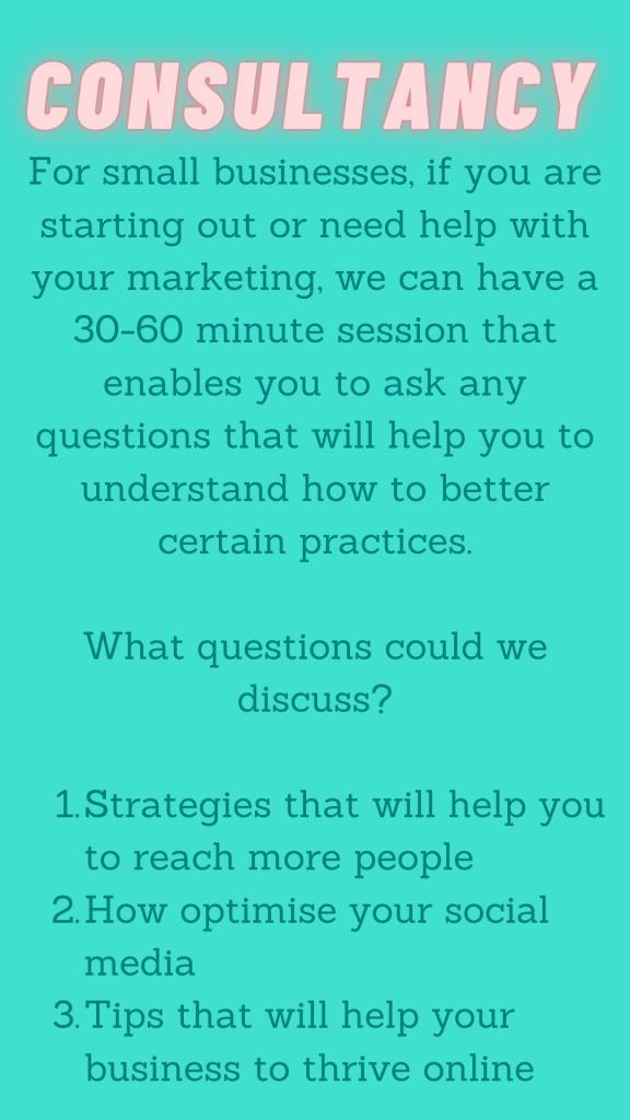 eDesign Marketing Social Media Management Consultancy