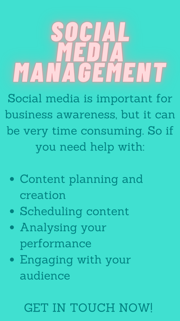 eDesign Marketing Social Media Management